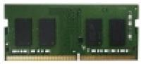 QNAP 4GB DDR4-2666, SO-DIMM, 260 pin, K0 version