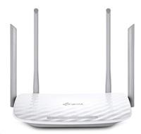 TP-Link Archer C5 [Bezdrátový gigabitový router s duálním pásmem AC1200]