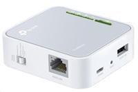 TP-Link TL-WR902AC [AC750 Bezdrátový router na cesty]