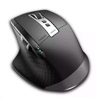 RAPOO myš MT750S Multi-mode Wireless Mouse, laserová