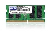 SODIMM DDR4 16GB 2400MHz CL17 GOODRAM