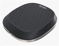 SanDisk Flash Disk 32GB iXpand Base, adaptér, nabíjecí podložka