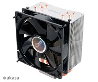 AKASA chladič CPU - Nero 3