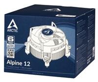 ARCTIC Alpine 12