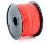 GEMBIRD Tisková struna (filament) PLA, 1,75mm, 1kg, červená