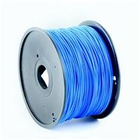 GEMBIRD Tisková struna (filament) HIPS, 1,75mm, 1kg, modrá