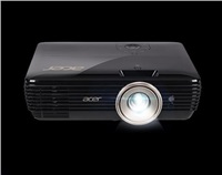 ACER Projektor V6820i - 4K UHD (3840 x 2160),10,000:1, 2400 lm, životnost lampy 4000 hodin,5.50 kg