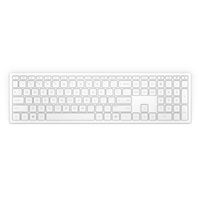 HP Pavilion Wireless Key 600 White EN