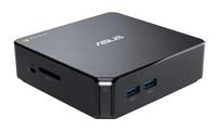 ASUS CHROMEBOX 3 - 3867U/32GBssd/4G/CHOS