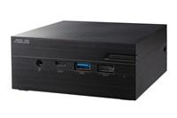 ASUS PC PN41-BC032ZV Cel N4500 4GB DDR4+1xslot PCIE 128G G3 SSD+1slot 2.5