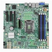 Intel Server Board S1200SPSR (SILVER PASS)