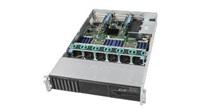 Intel Server System R2208WF0ZS (WOLF PASS)