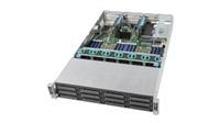 Intel Server System R2312WFTZS (WOLF PASS), Single
