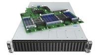 Intel Server System R2224WFQZS (WOLF PASS)