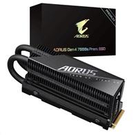 GIGABYTE SSD 1TB AORUS Gen4 7000s Prem. SSD, NVMe