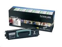 LEXMARK toner black pro X203n / X204n na 2500 stran