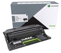 Lexmark černý zobrazovací kit 56F0ZA0 pro B23xx, B24xx, B25xx, B26xx, M12x, M2350 - 60 000 str