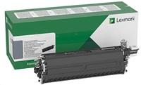 Lexmark černý zobr. kit 78C0ZK0 Return program pro C2xxx,CS421x, CS521x, CS622x, CX421x, CX522x, CX62x - 125 000 str