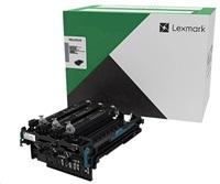 Lexmark černý a  barevný zobr. kit 78C0ZV0 Return program pro C2xxx,CS421x,CS521x,CS622x,CX421x,CX522x,CX62x - 125000str