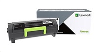 Lexmark černý toner 56F2H00 pro MS / MX32x,42x,52x,62x na 15 000 stran