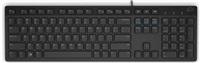 Dell klávesnice, multimediální KB216, CZ, česká