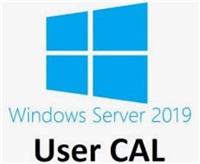 DELL MS Windows Server 2019 CAL 5 USER/ DOEM /STD/Datacenter