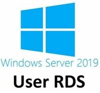 DELL MS Windows Server 2019 Remote Desktop Services / 5 USER