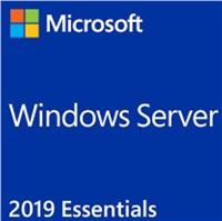 DELL MS Windows Server 2019 Essentials DOEM 16 core/25 CAL (nepodporuje RDS)