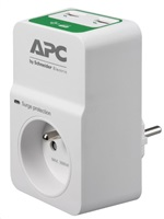 APC Essential SurgeArrest PM1WU2-FR
