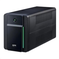 APC Back-UPS 1200VA, 230V, AVR, French Sockets
