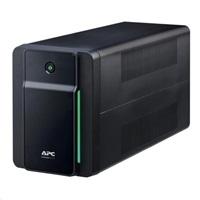 APC Back-UPS 1200VA, 230V, AVR, Schuko Sockets
