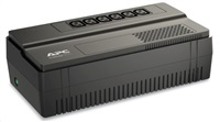 APC Easy UPS BV 500VA, AVR, IEC Outlet, 230V, (300W) - Poškozený obal - BAZAR