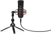 SPC Gear mikrofon SM900T Streaming microphone / USB / tripod / pop filtr