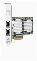 HP Ethernet 10Gb 2-port 530T Adapter HP RENEW 656596-B21