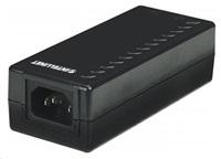 Intellinet Power over Ethernet (PoE) Injector 1 Port, 48 V DC, IEEE 802.3af
