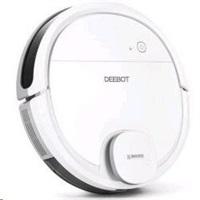 Ecovacs Deebot 905, robotický vysavač, Smart Navi+virtuální zdi, Smart Home kompatibilní, OTA