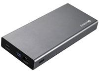 Sandberg power banka USB-C, PD 100 W, 20000 mAh