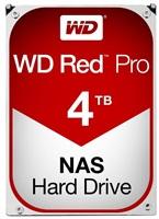 HDD 4TB WD4003FFBX Red Pro 256MB SATAIII 7200rpm