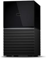 WD My Book DUO 20TB Ext. 3.5