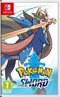 SWITCH Pokémon Sword