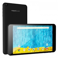 UMAX Tablet VisionBook 8A Plus - IPS 8
