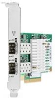 HPE Ethernet 10Gb 2-port 562SFP+ X710-DA2 Adapter