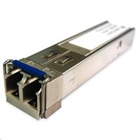SFP+ transceiver 10GBASE-LR/LW multirate SM 10km 1310nm LC Duplex DMI diagnostika HP kompatibilní J9151A OEM