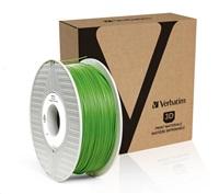VERBATIM 3D Printer Filament PLA 1.75mm, 335m, 1kg green NEW 2019(OLD PN 55271)