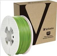 VERBATIM 3D Printer Filament ABS 1.75mm (2019) 1kg green