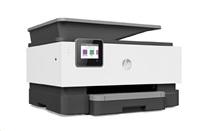 HP Officejet Pro 9010 - HP Instant Ink ready