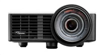 Optoma projektor ML750ST LED Projector - Ultra Portable (DLP,800 ANSI LED, 20000:1, 16:10, HDMI, MHL, VGA, USB, speaker)