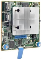 HPE Smart Array P408i-a SR Gen10 (8 Internal Lanes/2GB Cache) 12G SAS Modular Controller