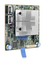 HPE Smart Array E208i-a SR Gen10 (8 Internal Lanes/No Cache) 12G SAS Modular Controller