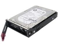 HPE 8TB 6G SATA 7.2K LFF 512e LP MDL HDD